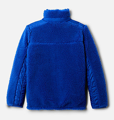 Kids' Archer Ridge™ Reversible Full Zip Jacket Archer Ridge™ Reversible Full Zip | 271 | XXS, Lapis Blue, back