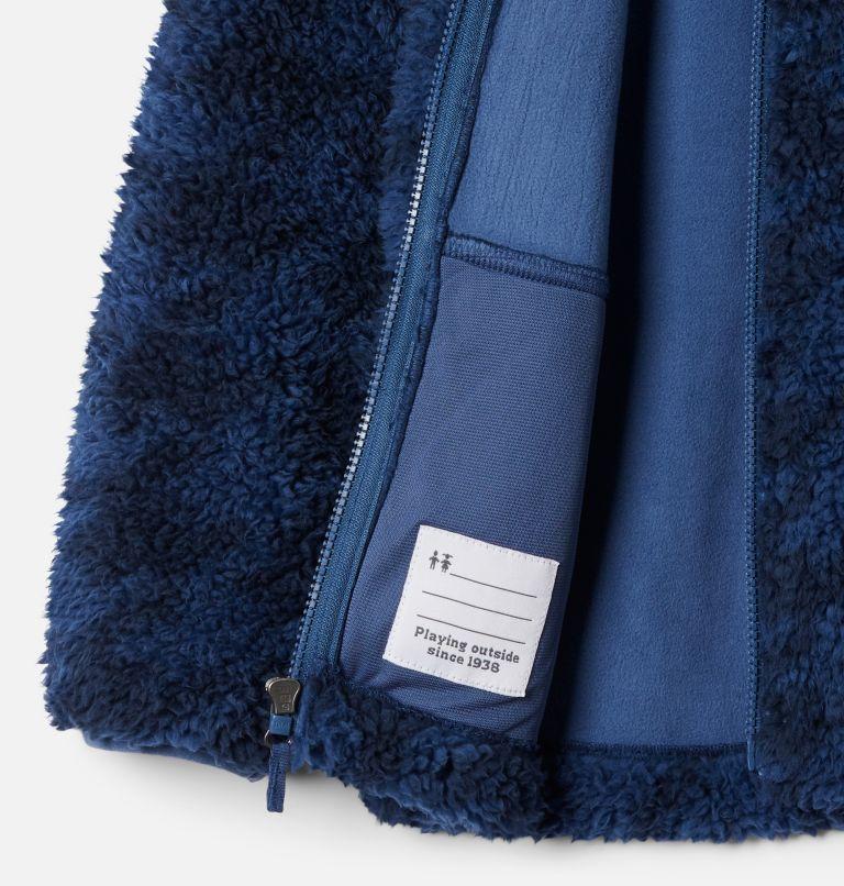 Kids' Winter Pass™ Printed Sherpa Full Zip Fleece Jacket Kids' Winter Pass™ Printed Sherpa Full Zip Fleece Jacket, a1
