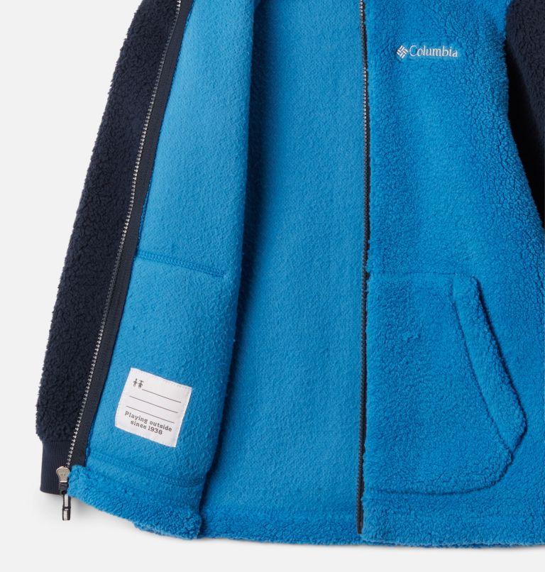 Manteau à fermeture éclair en Sherpa Rugged Ridge™ II pour garçon Manteau à fermeture éclair en Sherpa Rugged Ridge™ II pour garçon, a1