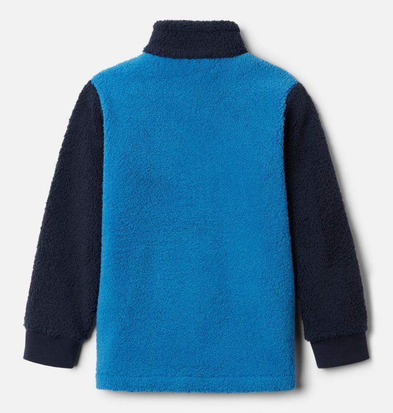 Manteau à fermeture éclair en Sherpa Rugged Ridge™ II pour garçon Manteau à fermeture éclair en Sherpa Rugged Ridge™ II pour garçon, back