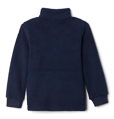 Boys' Rugged Ridge II Sherpa Rugged Ridge™ II Sherpa Full Zip | 464 | S, Collegiate Navy, back