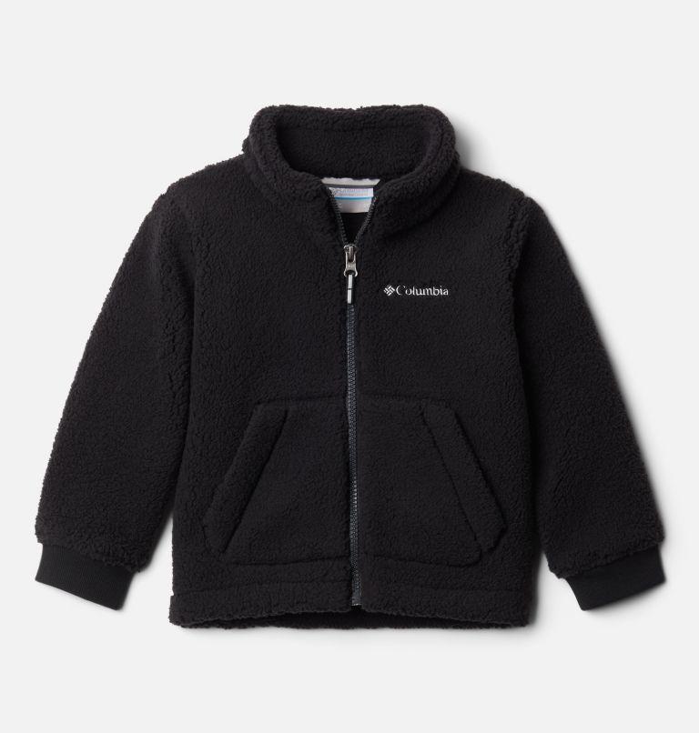 Boys' Toddler Rugged Ridge™ II Full Zip Sherpa Fleece Jacket Boys' Toddler Rugged Ridge™ II Full Zip Sherpa Fleece Jacket, front