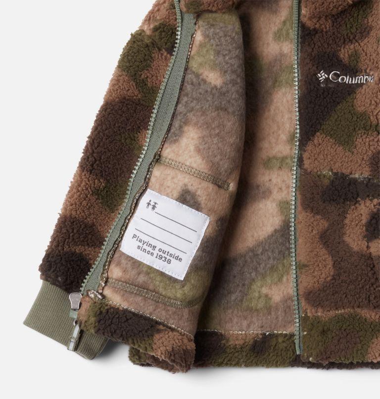 Infant Rugged Ridge™ II Full Zip Sherpa Fleece Jacket Infant Rugged Ridge™ II Full Zip Sherpa Fleece Jacket, a1