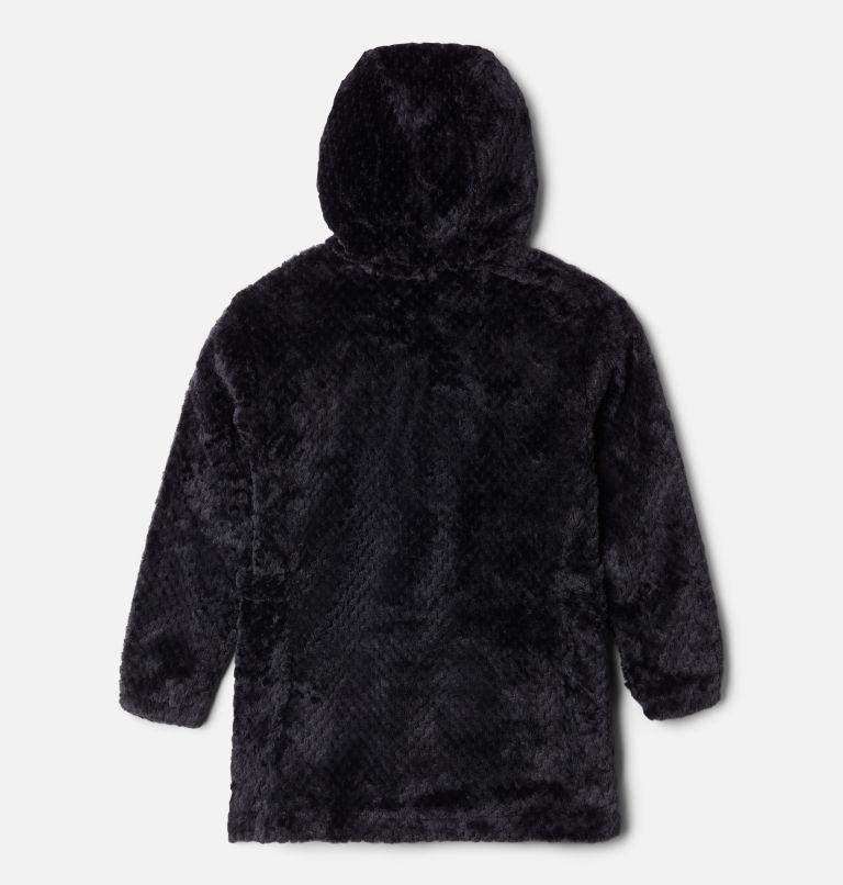 Girls' Fire Side™ Long Sherpa Fleece Jacket Girls' Fire Side™ Long Sherpa Fleece Jacket, back