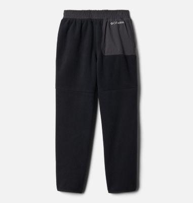Kids' Fast Trek™ Fleece Pants | Columbia Sportswear