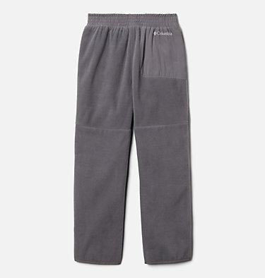 Kids' Fast Trek™ Fleece Pants Fast Trek™Fleece Pant | 023 | XXS, City Grey, back