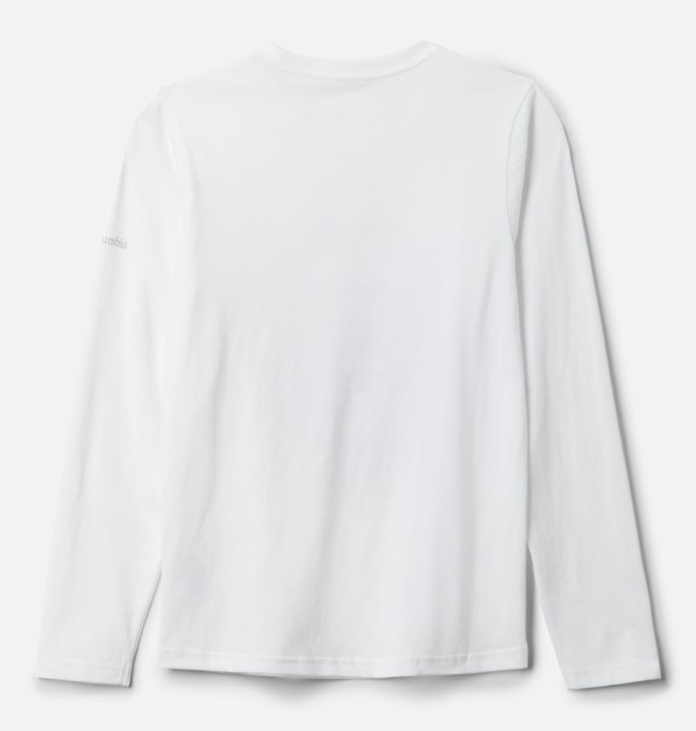 Boys' Naturally Wild™ Graphic Long Sleeve Shirt Boys' Naturally Wild™ Graphic Long Sleeve Shirt, back