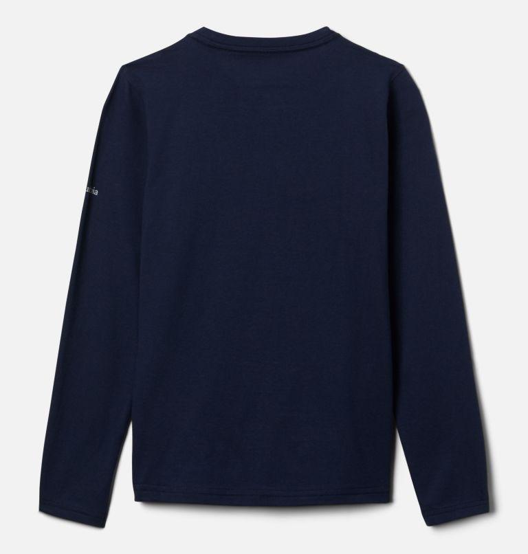Boys' Toddler Naturally Wild™ Graphic Long Sleeve Shirt Boys' Toddler Naturally Wild™ Graphic Long Sleeve Shirt, back