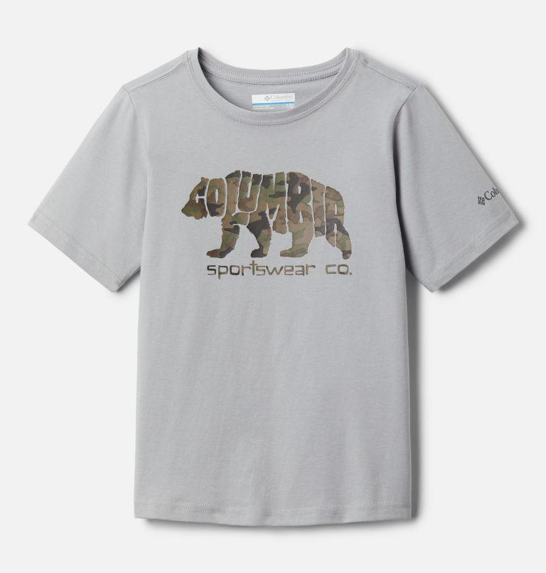 T-shirt imprimé à manches courtes Roast and Relax™ pour garçon T-shirt imprimé à manches courtes Roast and Relax™ pour garçon, front