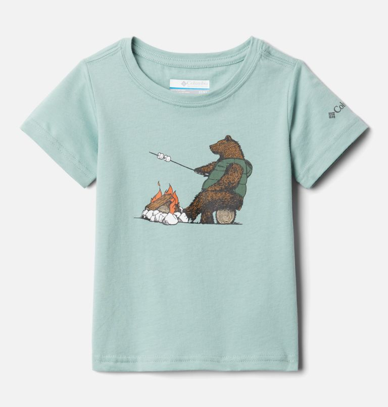 Boys' Toddler Roast and Relax™ Graphic T-Shirt Boys' Toddler Roast and Relax™ Graphic T-Shirt, front