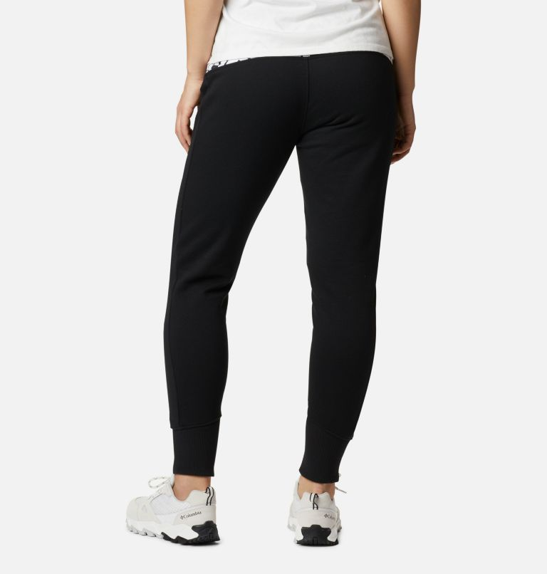 Jogger in maglia Columbia Lodge da donna Jogger in maglia Columbia Lodge da donna, back