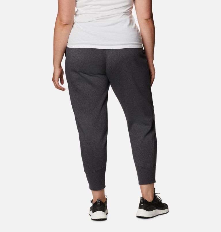 Women's Columbia Lodge™ Knit Joggers - Plus Size Women's Columbia Lodge™ Knit Joggers - Plus Size, back