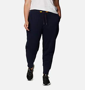 Women's Columbia Lodge™ Knit Joggers - Plus Size