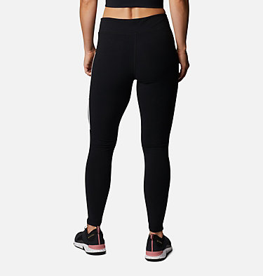 Women's Columbia Lodge™ Leggings Columbia Lodge™ Legging | 010 | L, Black, back