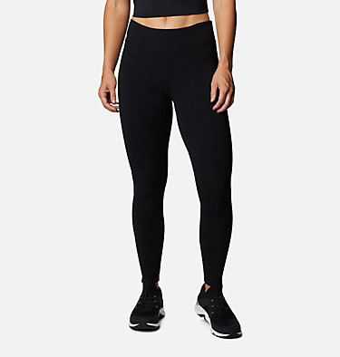 Women's Columbia Lodge™ Leggings Columbia Lodge™ Legging | 010 | L, Black, front