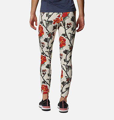Women's Columbia Lodge Legging Columbia Lodge™ Legging | 012 | L, Chalk Botanica Print, back