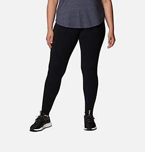 Women's Columbia Lodge™ Leggings - Plus Size