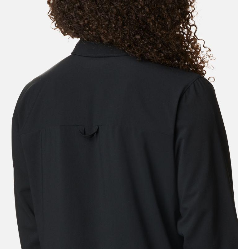 Women's Essential Elements™ Woven Long Sleeve Shirt Women's Essential Elements™ Woven Long Sleeve Shirt, a4
