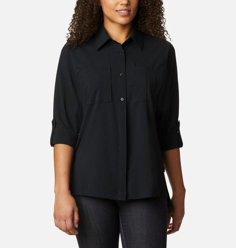 Women's Essential Elements™ Woven Long Sleeve Shirt Women's Essential Elements™ Woven Long Sleeve Shirt, a5
