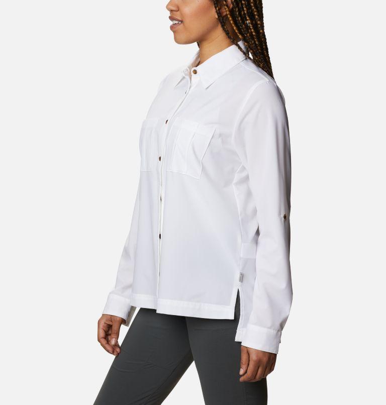Women's Essential Elements™ Woven Long Sleeve Shirt Women's Essential Elements™ Woven Long Sleeve Shirt, a1