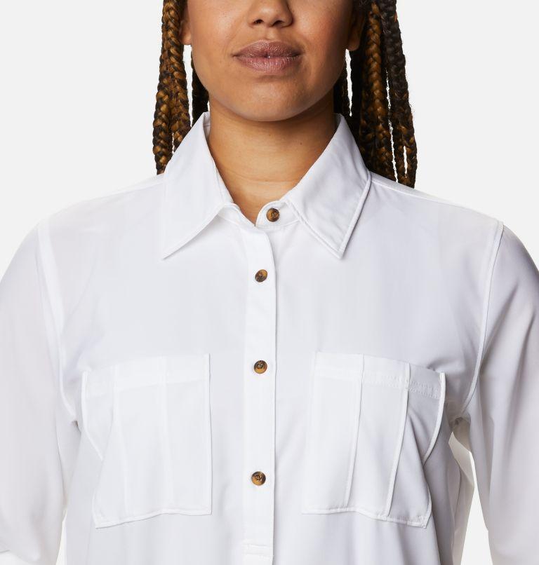 Women's Essential Elements™ Woven Long Sleeve Shirt Women's Essential Elements™ Woven Long Sleeve Shirt, a2