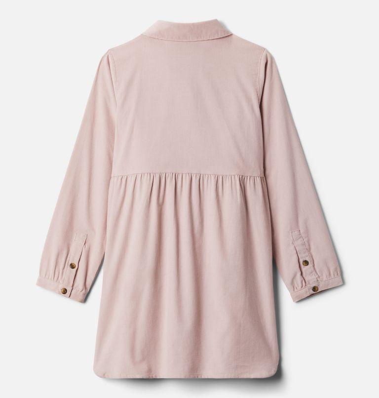 Girls' Rockfall™ Long Sleeve Dress Girls' Rockfall™ Long Sleeve Dress, back