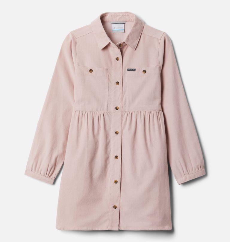 Girls' Rockfall™ Long Sleeve Dress Girls' Rockfall™ Long Sleeve Dress, front