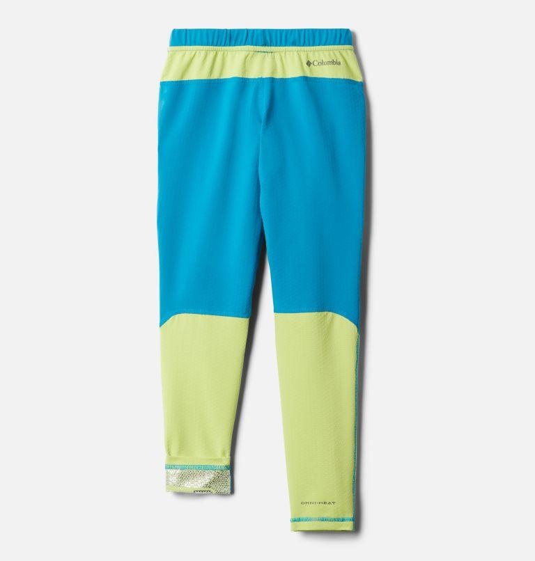 Omni-Heat 3D™ Knit Tight | 462 | XXS Kids' Omni-Heat 3D™ Knit Tight, Fjord Blue, Voltage, back