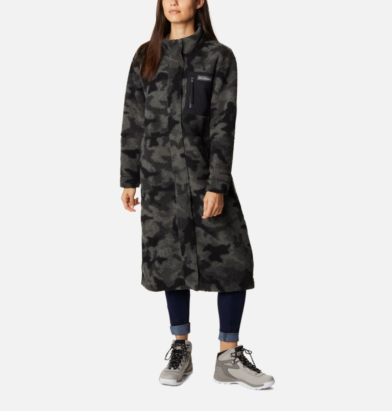 Women's Panorama™ Full Length Jacket Women's Panorama™ Full Length Jacket, a4