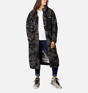 Women's Panorama™ Full Length Jacket
