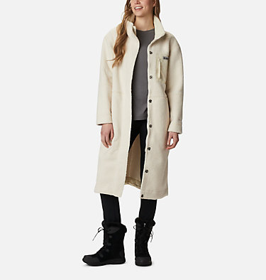 Women's Panorama™ Full Length Jacket Panorama™ Full Length Jacket | 011 | L, Chalk, front