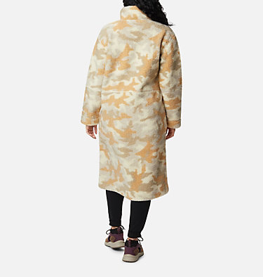 Women's Panorama™ Full Length Jacket Panorama™ Full Length Jacket | 010 | L, Chalk Camo Print, back