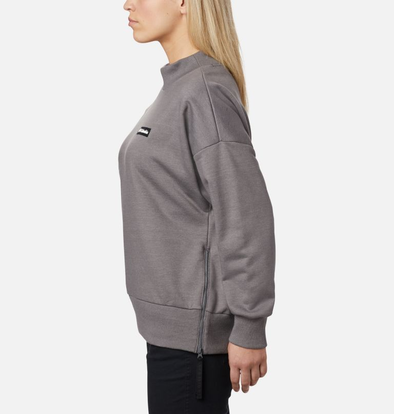 Women's Columbia Lodge™ Heavyweight Crew Sweatshirt Women's Columbia Lodge™ Heavyweight Crew Sweatshirt, a1