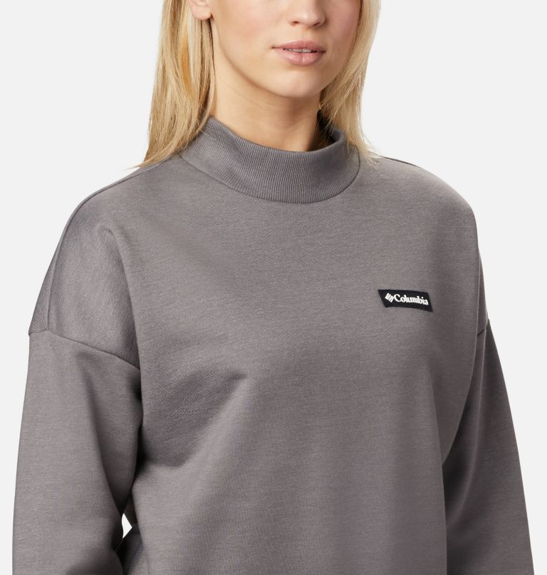 Women's Columbia Lodge™ Heavyweight Crew Sweatshirt Women's Columbia Lodge™ Heavyweight Crew Sweatshirt, a2