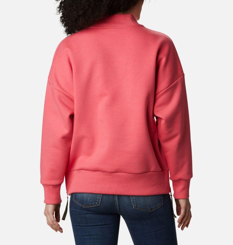 Women's Columbia Lodge™ Heavyweight Crew Sweatshirt Women's Columbia Lodge™ Heavyweight Crew Sweatshirt, back