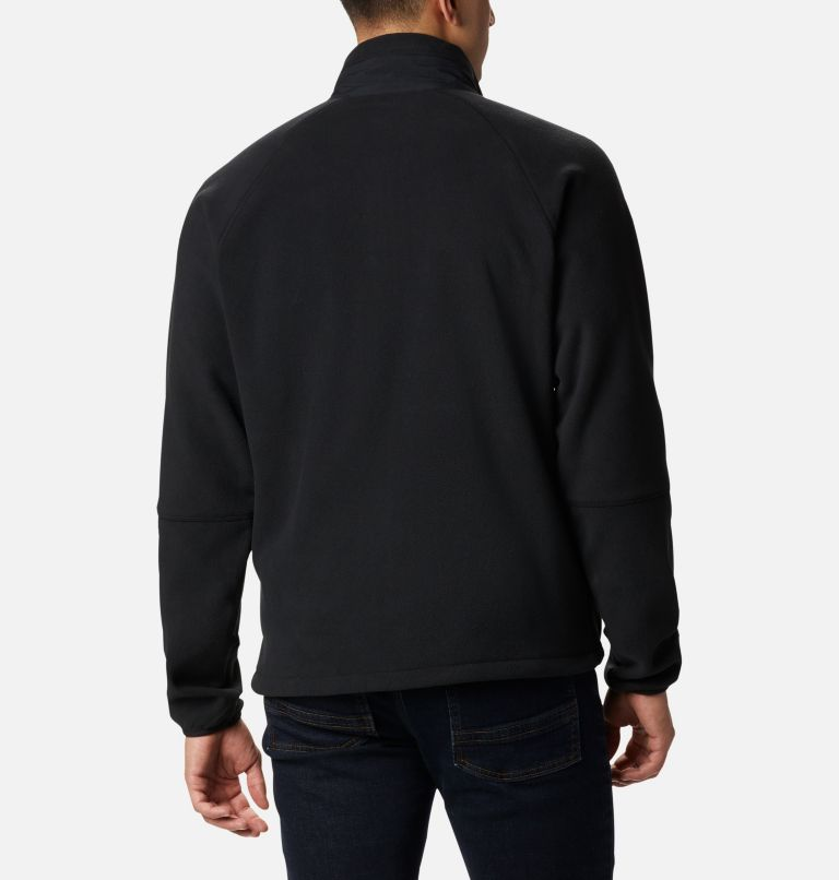 Men's Rapid Expedition™ Full Zip Fleece Jacket Men's Rapid Expedition™ Full Zip Fleece Jacket, back