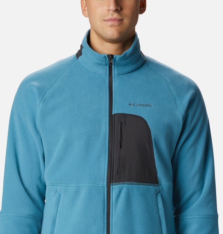 Men's Rapid Expedition™ Full Zip Fleece Jacket Men's Rapid Expedition™ Full Zip Fleece Jacket, a2
