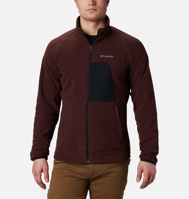 Men's Rapid Expedition™ Full Zip Fleece Jacket Men's Rapid Expedition™ Full Zip Fleece Jacket, front