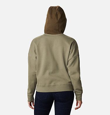 Women's Totagatic Range™ Full Zip Jacket Totagatic Range™ FZ | 397 | L, Stone Green, Olive Green, back
