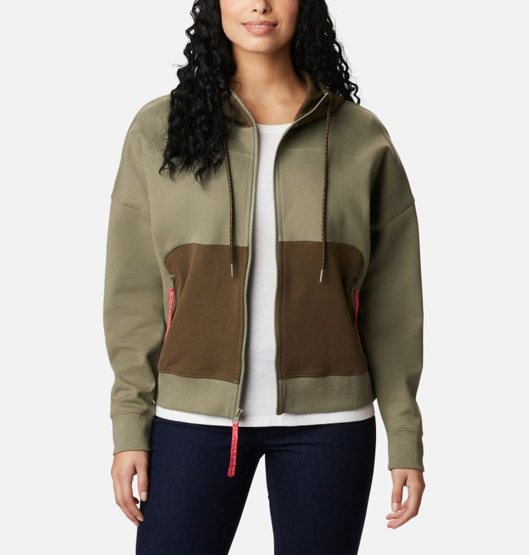 Women's Totagatic Range™ Full Zip Jacket Women's Totagatic Range™ Full Zip Jacket, front