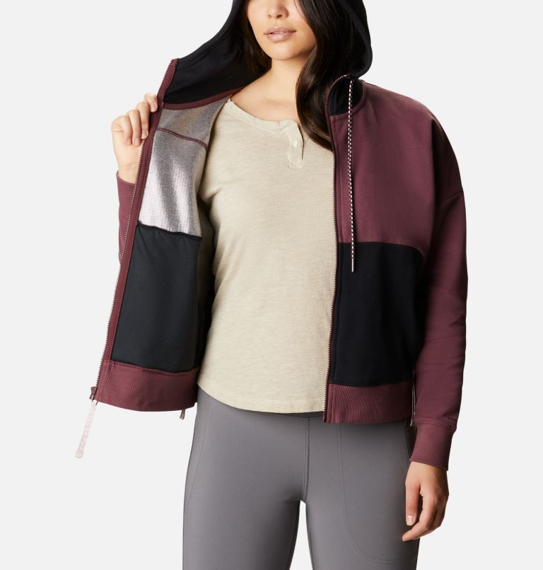 Women's Totagatic Range™ Full Zip Jacket Women's Totagatic Range™ Full Zip Jacket, a3