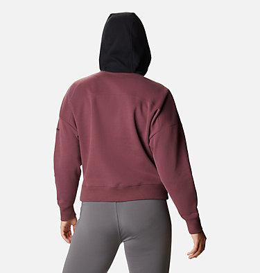 Women's Totagatic Range™ Full Zip Jacket Totagatic Range™ FZ | 397 | L, Malbec, Black, back
