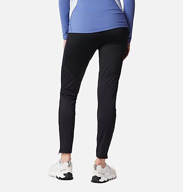 Legging coupe-vent Roffe Ridge™ pour femme Roffe Ridge™ Windblock Legging | 010 | L, Black, back