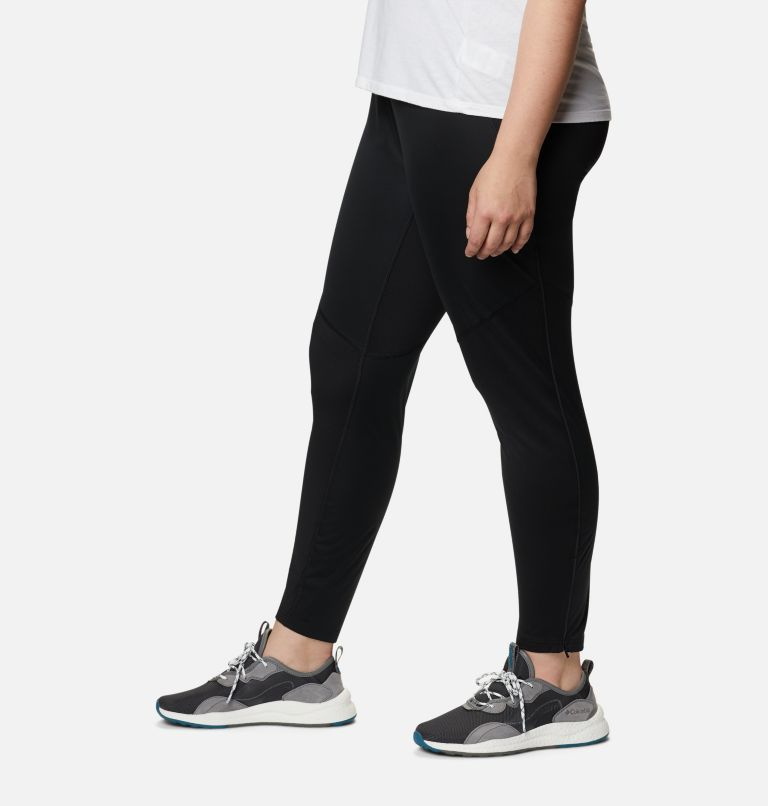Women's Roffe Ridge™ Windblock Leggings - Plus Size Women's Roffe Ridge™ Windblock Leggings - Plus Size, a1