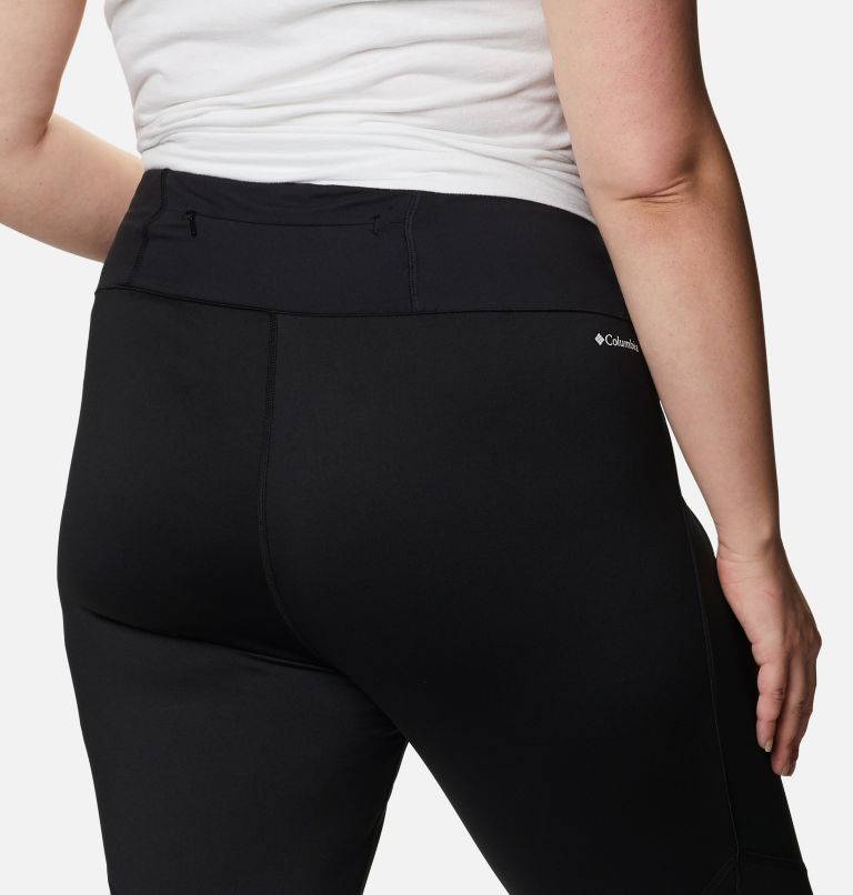 Women's Roffe Ridge™ Windblock Leggings - Plus Size Women's Roffe Ridge™ Windblock Leggings - Plus Size, a3