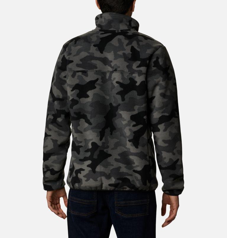 Men's Winter Pass™ Full Zip Sherpa Fleece Jacket Men's Winter Pass™ Full Zip Sherpa Fleece Jacket, back
