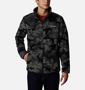 Men's Winter Pass™ Full Zip Fleece Jacket
