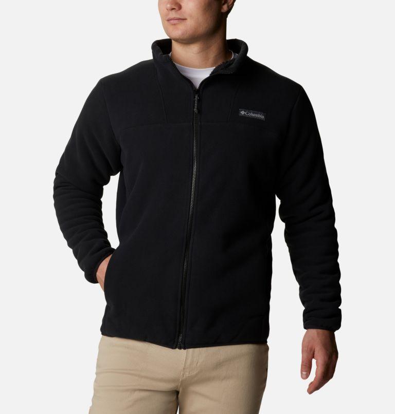 Men's Winter Pass™ Full Zip Sherpa Fleece Jacket Men's Winter Pass™ Full Zip Sherpa Fleece Jacket, front