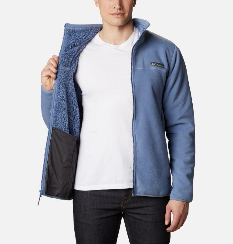 Men's Winter Pass™ Full Zip Sherpa Fleece Jacket Men's Winter Pass™ Full Zip Sherpa Fleece Jacket, a3