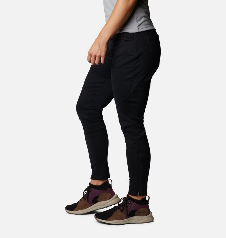 Butte Hike™ Hybrid Cargo Pant | 010 | XS Women's Butte Hike™ Hybrid Cargo Pants, Black, a1